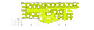 Sandton - floorplans