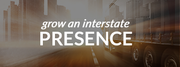 grow an interstate presence
