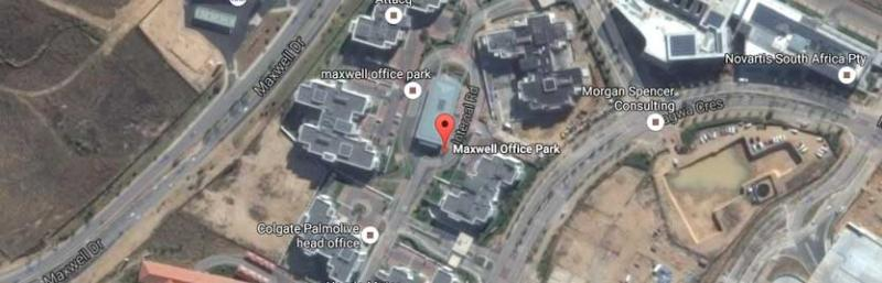 Flexible Workspace Maxwell Office Park Google Maps View And Location
