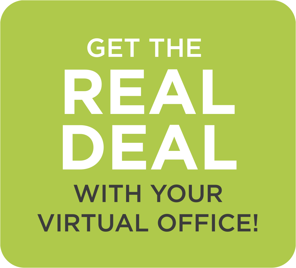 Get The Real Deal With Your Virtual Office